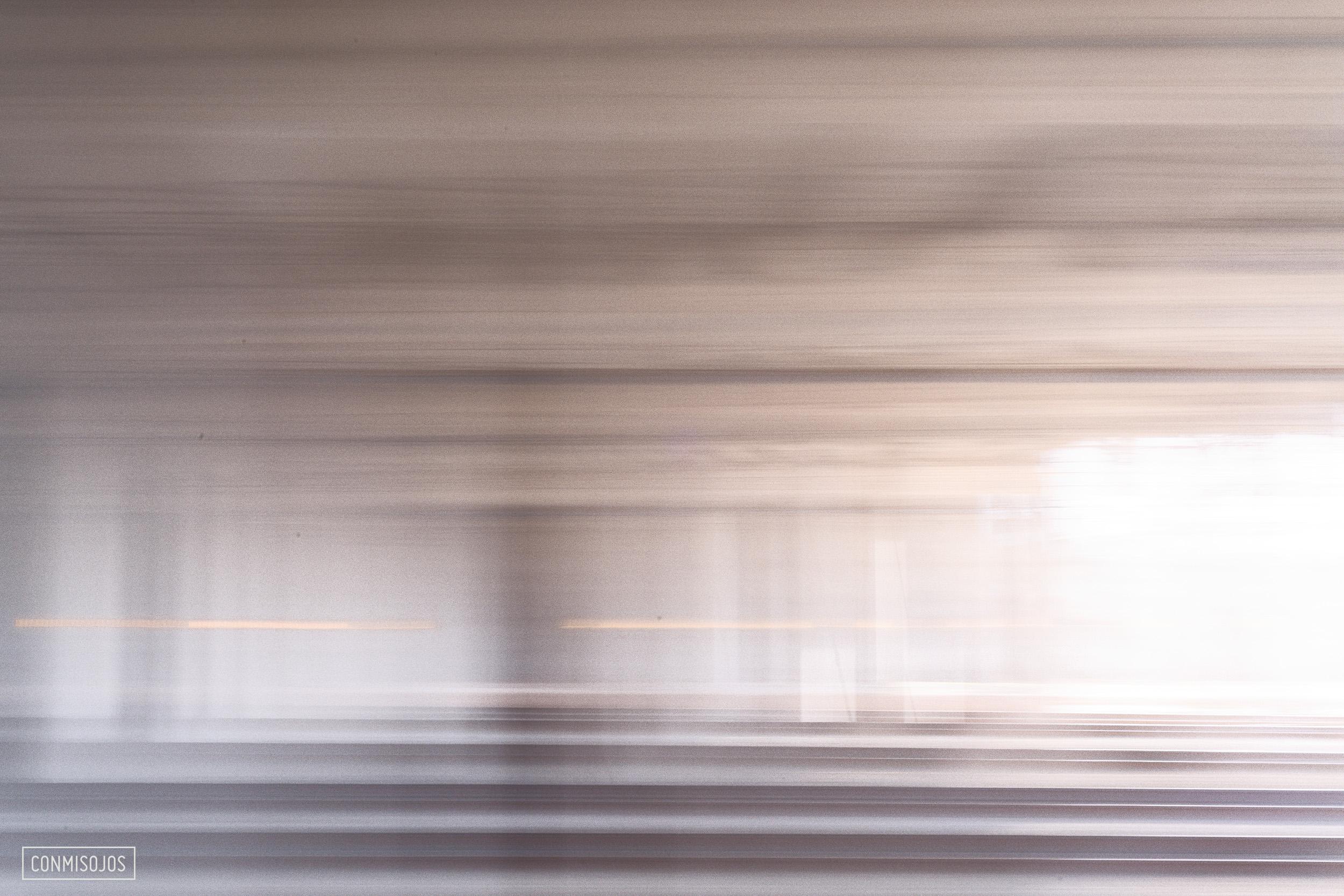 Paisajes en movimiento / Movement landscape