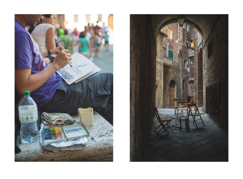 Road Trip Italia Conmisojos