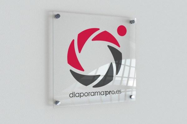 Placa_Logo_DiaporamaPro