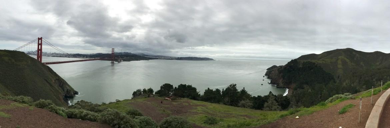 Viaje California - Roadtrip fotografico Conmisojos - San Francisco Golden gate
