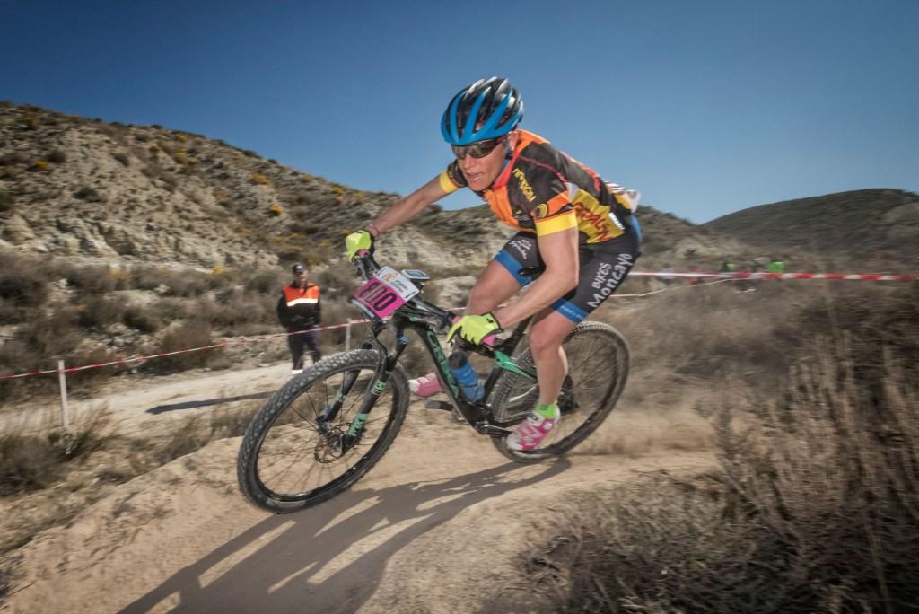 Yolanda Magallon - Bikes Moncayo - Campeona Elite femenina XCO Cuarte de Huerva 2019