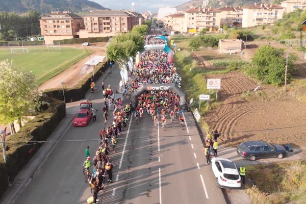 Tocar Puertos Ribagorza 2019