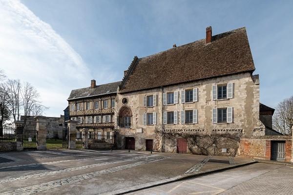 Le Vieux-Château du Neubourg © MyPhotoAgency - Nicolas Bram