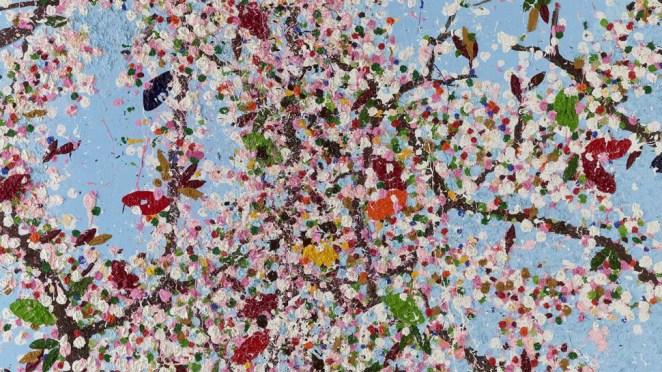 Picasso, cerisiers et origines du monde : 5 expositions à voir absolument à Paris cette semaine