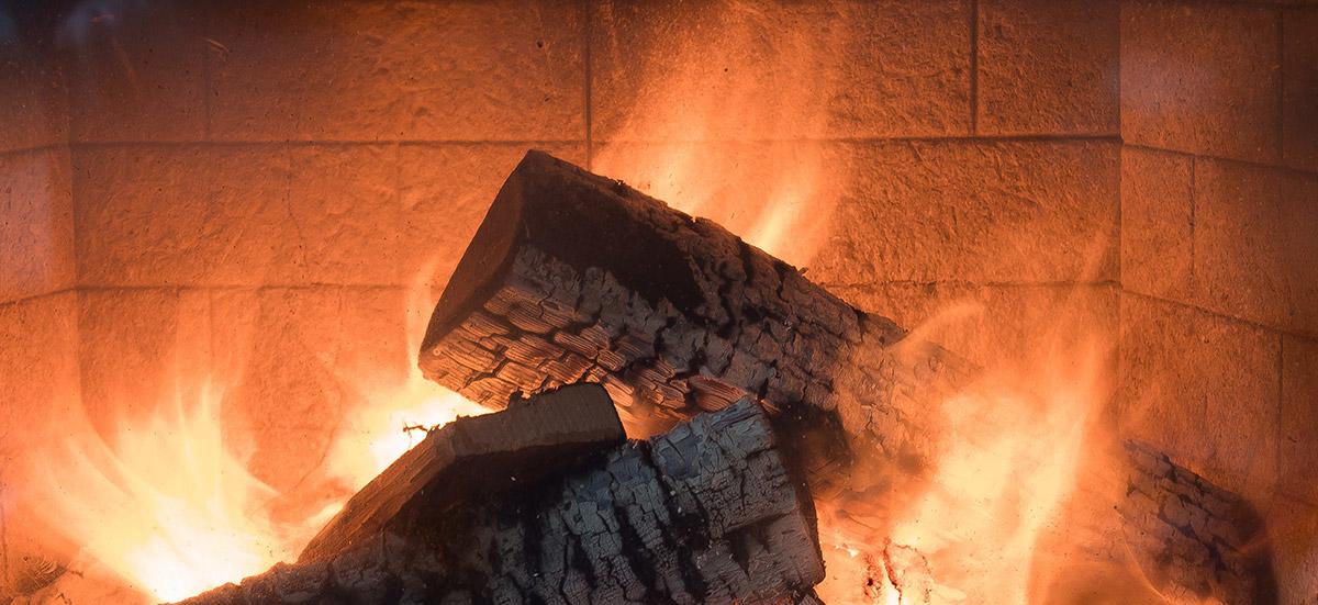le chauffage domestique au bois