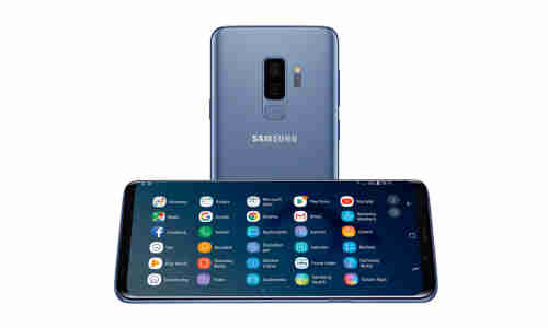 Samsung Galaxy S9 Und S9 Im Test Connect