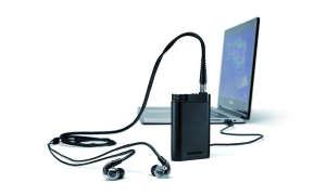 Shure KSE1200 headphones