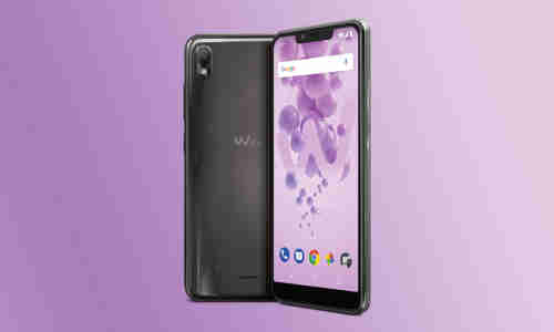 Wiko View 2 Go Im Test Connect