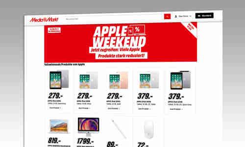 Ipad 2018 Und Macbook Air Bei Media Markt Lohnt Sich Das Angebot Connect