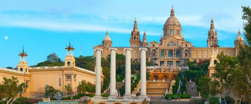Visit Barcelona City