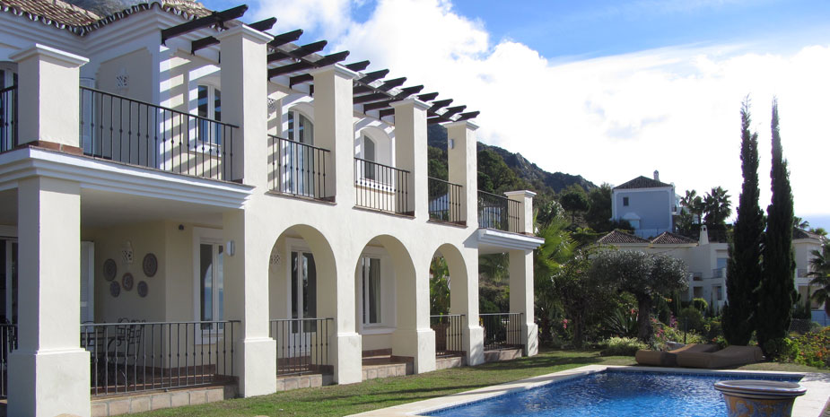 Ave Del Paraiso, Bed and Breakfast in Marbella