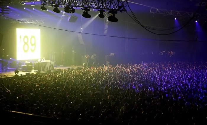 Sonar Music Festival of Barcelona