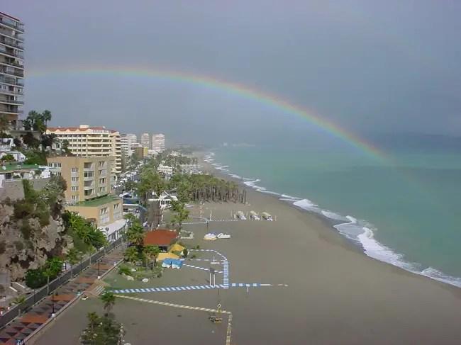 Torremolinos, Costa del Sol