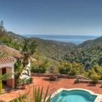 finca el regalo holiday villa - views