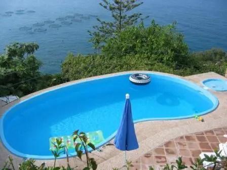 Holiday Villa Salobrena, Casa Lobo