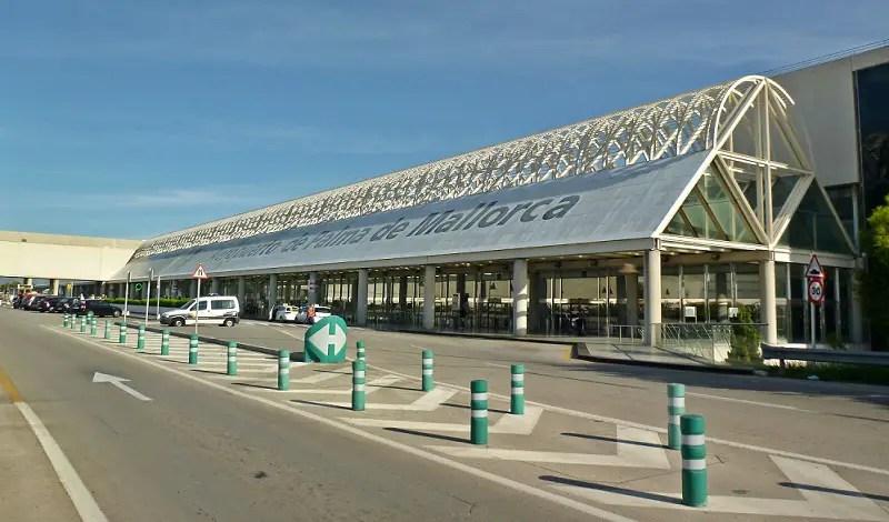Palma Mallorca Airport PMI
