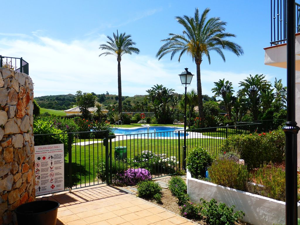 Spain Holiday Apartment Direct from Owner