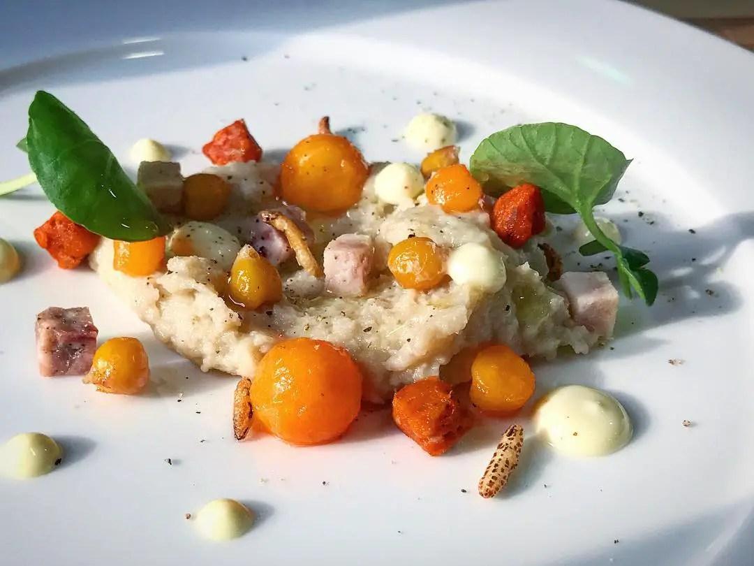 Joan Marc Restaurant Majorca