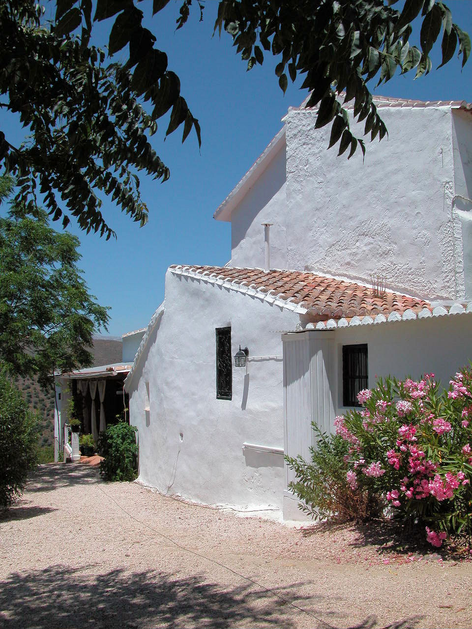 Finca Serrato Bed & Breakfast Malaga