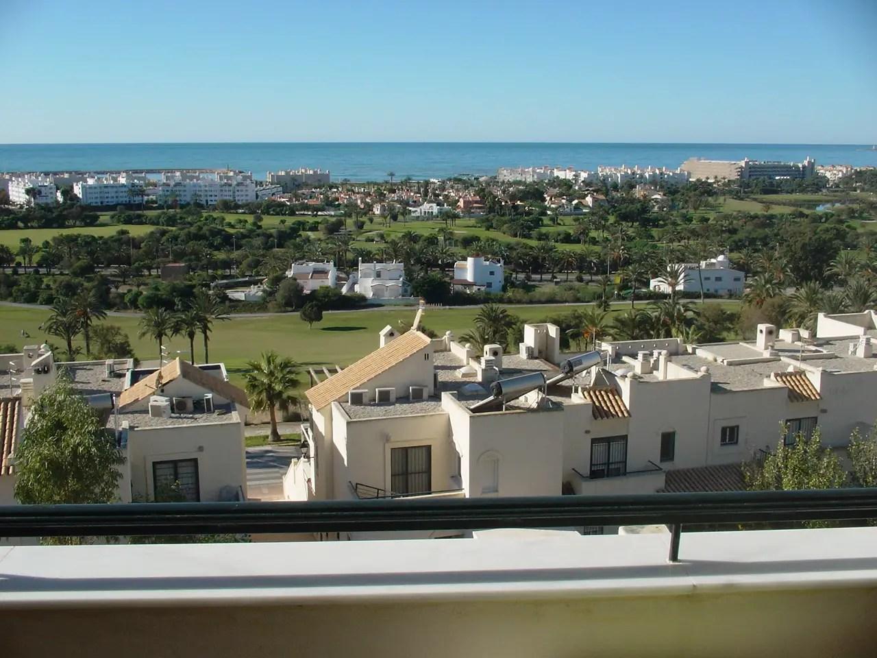 almeria holiday rentals