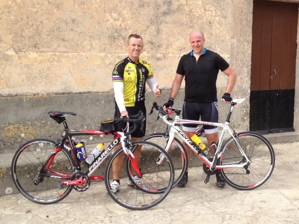 Bike tours Mallorca