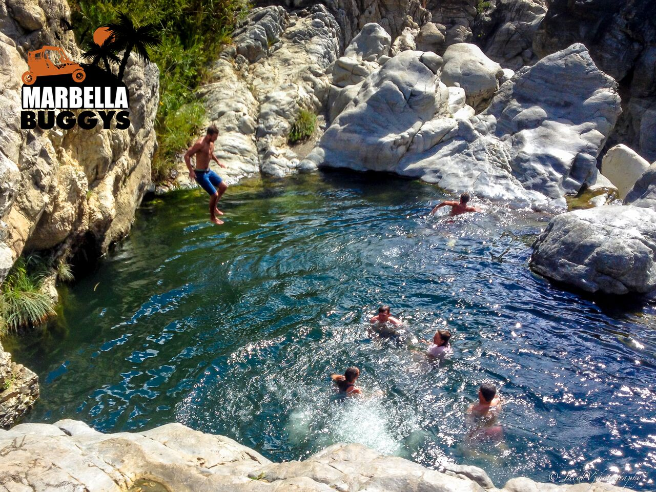 Marbella Excursions