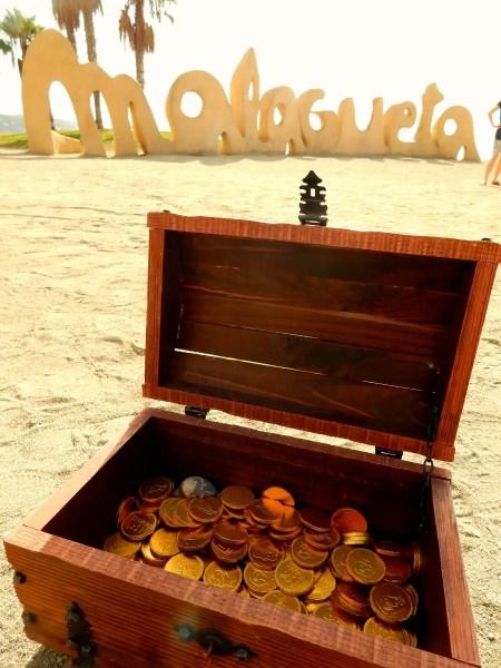 I Cachr Malaga Treasure Hunts