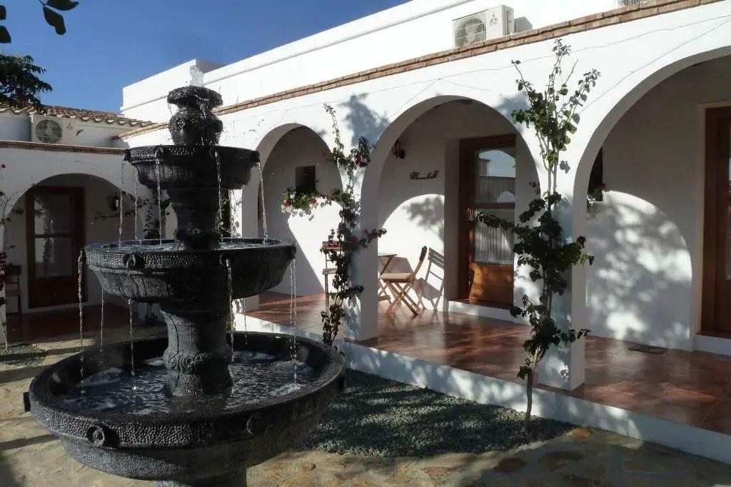 Bed & Breakfast Mojacar, Andalusia