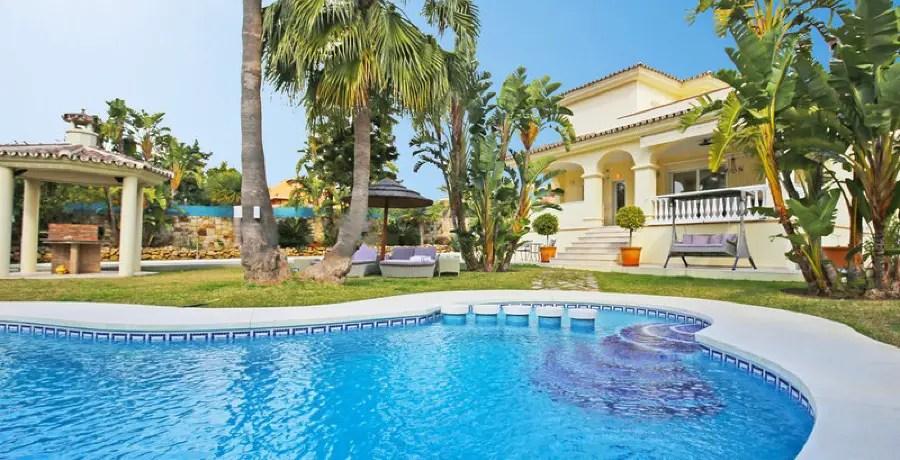 Euro Estates - Villa sales