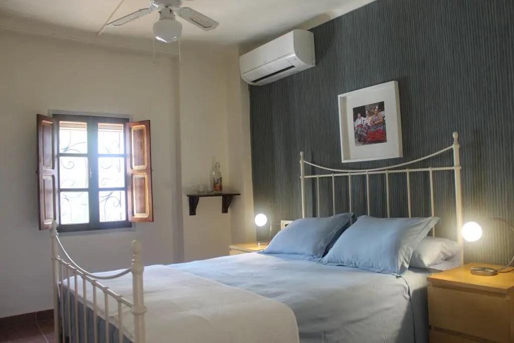 Rooms -Casa La Nuez