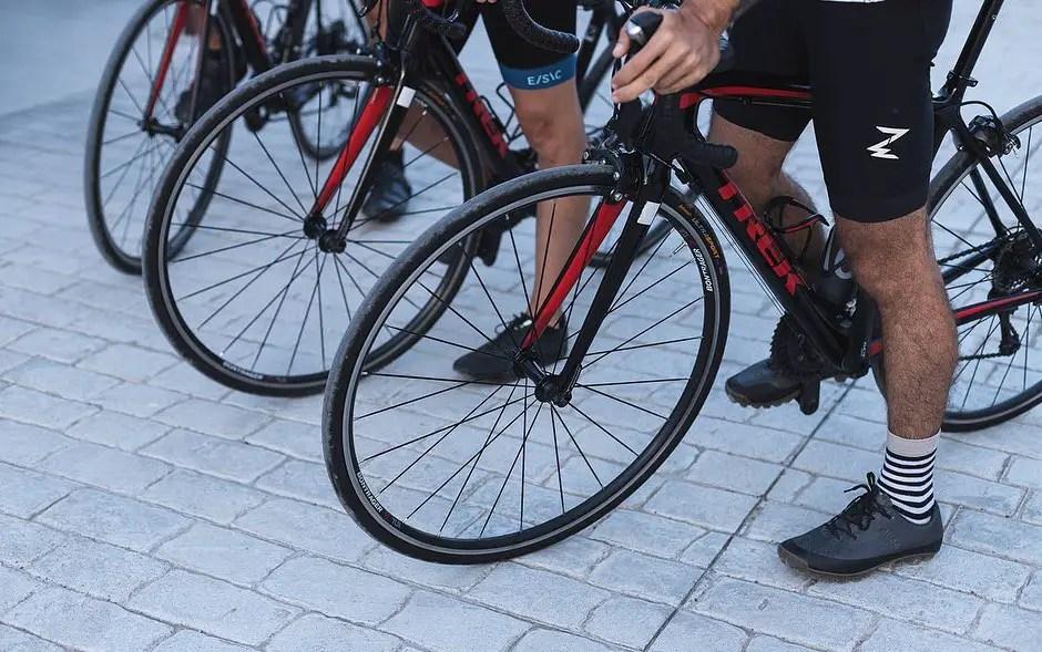 Escapada Cycling Malaga