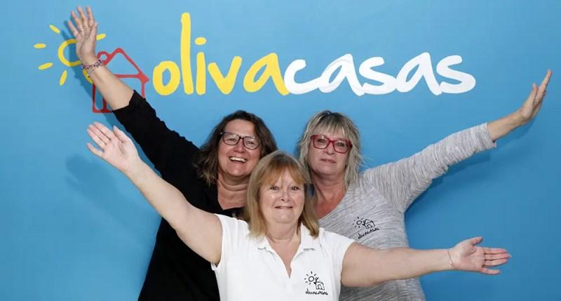 Oliva Casas