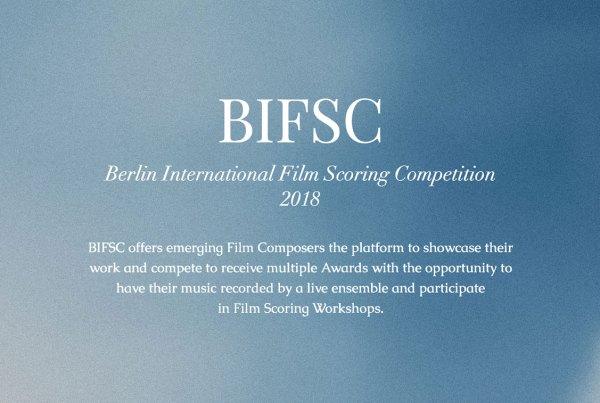 BIFSC este o competiție cu premii în valoare de peste 3500 euro