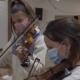 Black Hills Suzuki School, teaching language based music