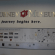 Journey Museum spotlighted for national television show