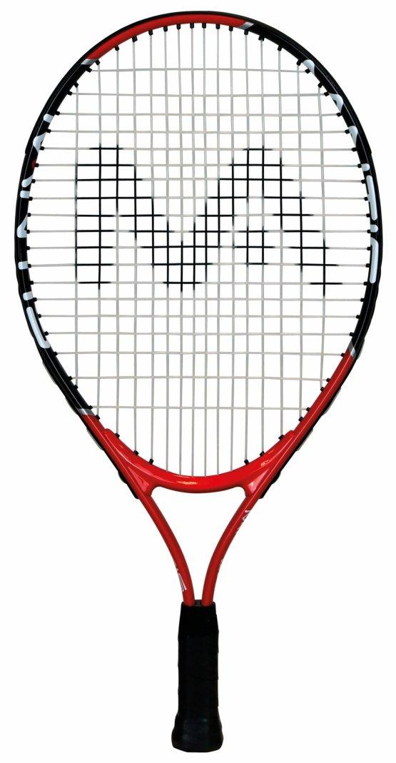 """MANTIS Alloy Tennis Racket Size 21"""""""