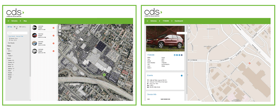 Track You Inventory Anytime, Any Place