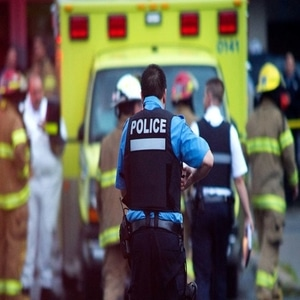 FirstNet Partners with AT&T to Build Wireless Network for First Responders
