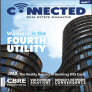 Fifth Gen Media publishes the Fall edition of Connected Real Estate Magazine