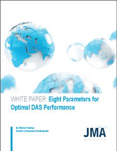 JMA White Paper