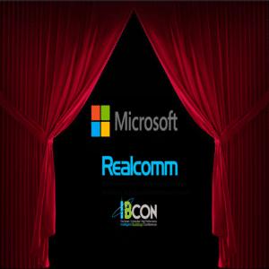 Microsoft plots big reveal at Realcomm/IBcon