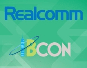 Realcomm IBCon
