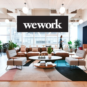 WeWork lands biggest design deal to date with UBS office renovation