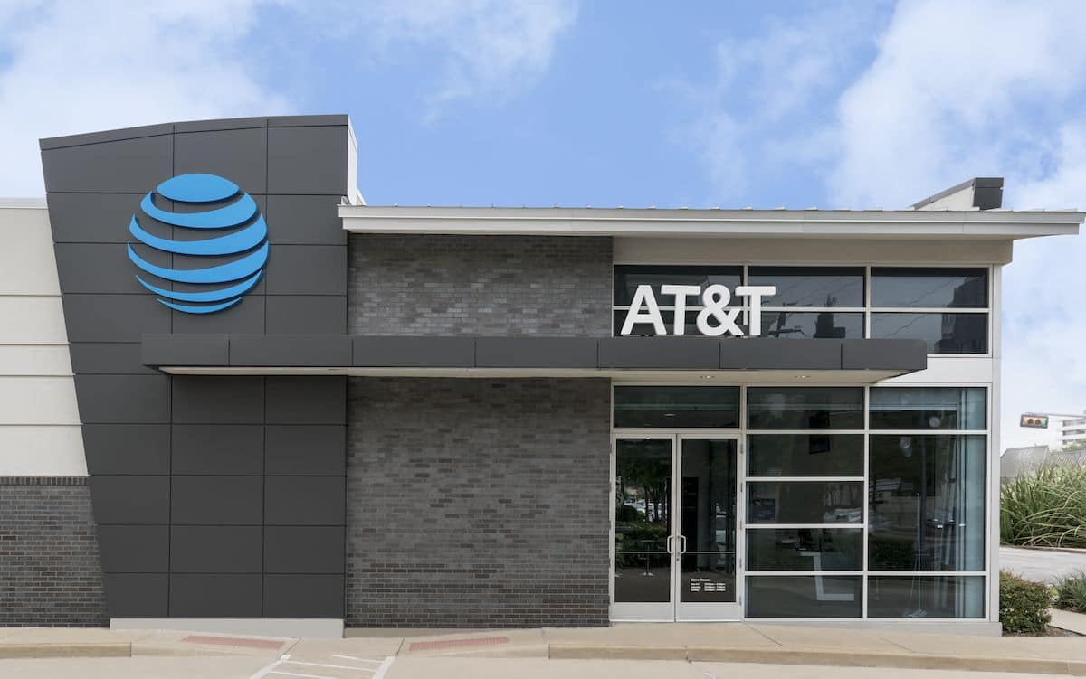 AT&T Among Companies Preparing For CBRS Deployment