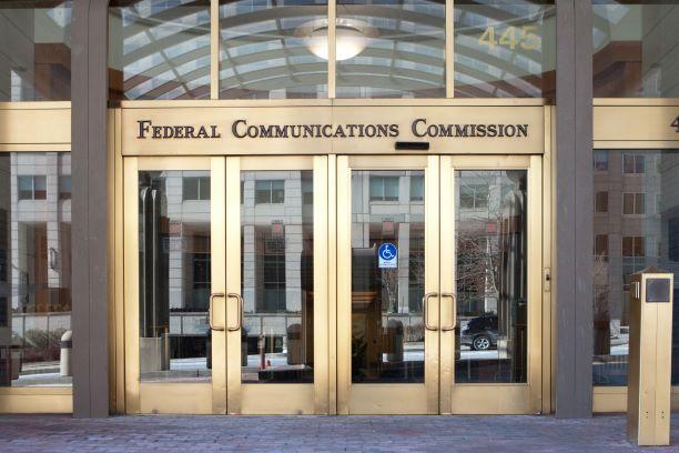 FCC CBRS