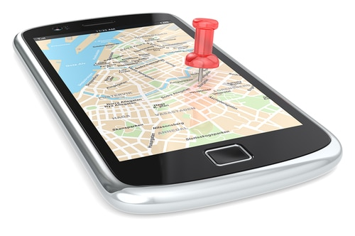 Survey shows people see benefits of location-tracking apps
