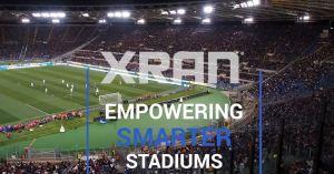 JMA's XRAN platform