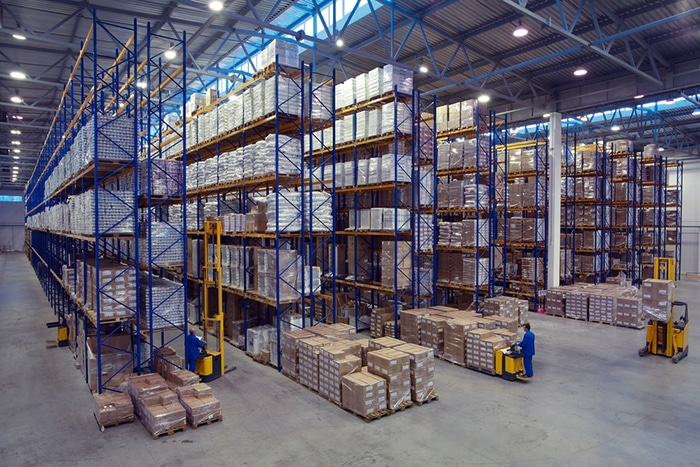 Industrial Real Estate Adopts Tech: 5 Trends to Watch