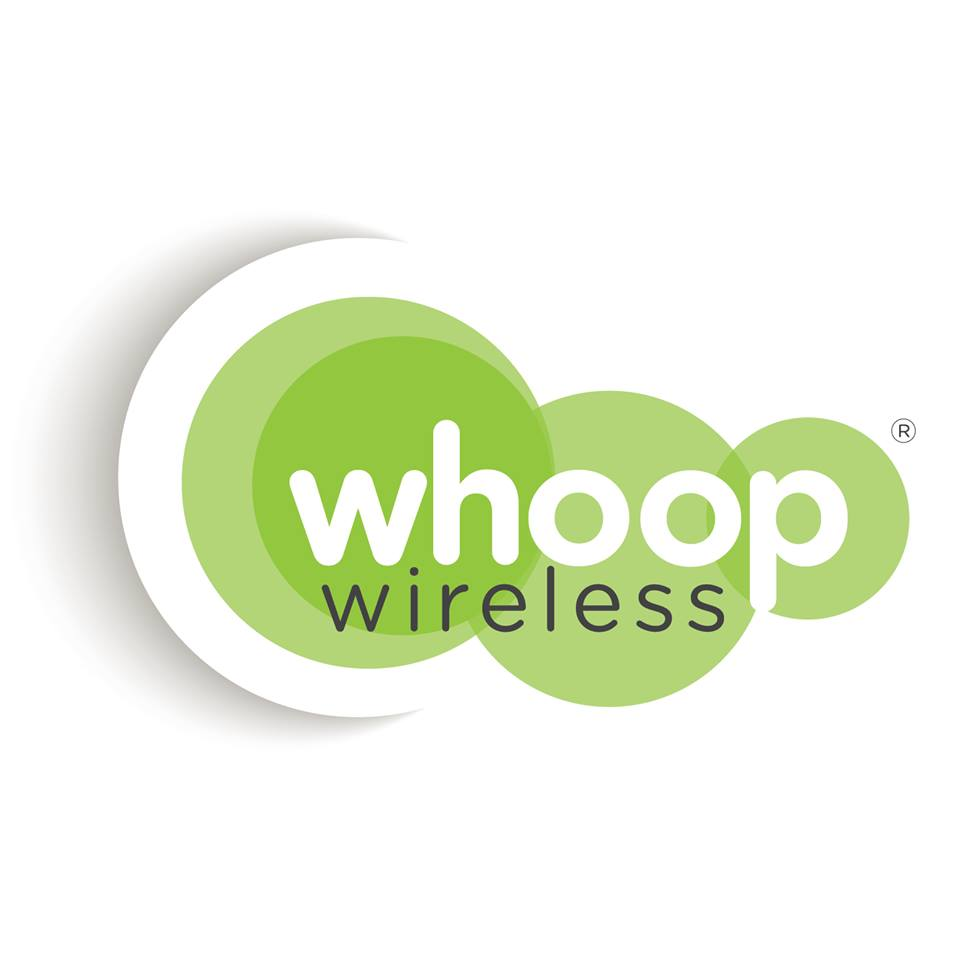 Sponsored- Whoop Wireless Rises Again After a Quick Transition