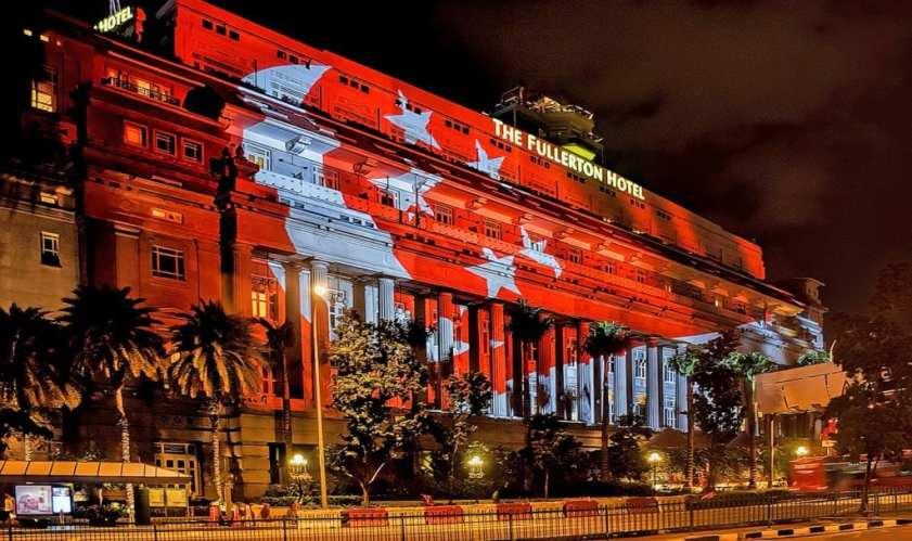 Celebrating #SG52: Health and Vitality Embraces Singapore